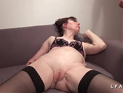Casting amateur mamy francaise sodomisee et fistee