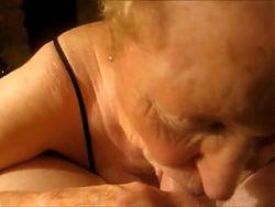 Blonde Granny 2