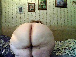 Elena, 58 yo! Russian sexy Granny! Amateur!