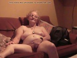 white grannie