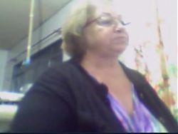 Granny chubby!!!